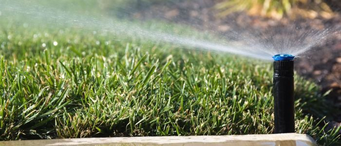 Do Sprinklers Need to be Winterized