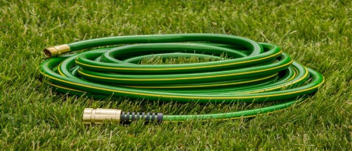 best rated 250 ft garden hoses
