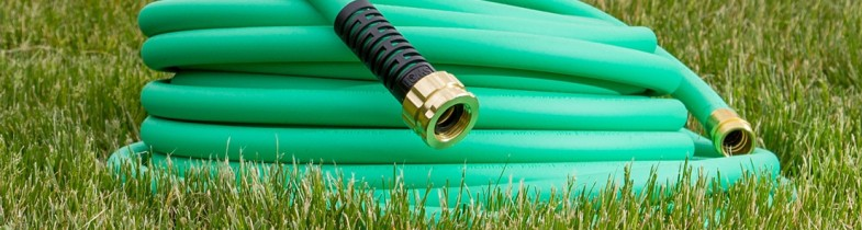 garden hose fitting and thread sizes