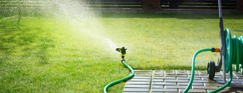 Guide to Lawn sprinklers