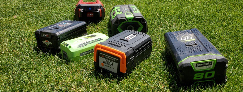 How Strong Are Battery Powered Lawn Mower Batteries