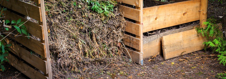 Is it Better to Make Compost Raised Off The Ground or On The Ground